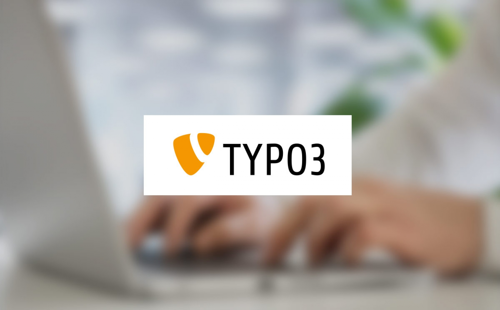Content Management System TYPO3